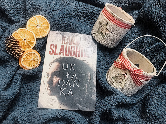 Układanka - Karin Slaughter