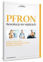 Pfron rewolucja we wpłatach