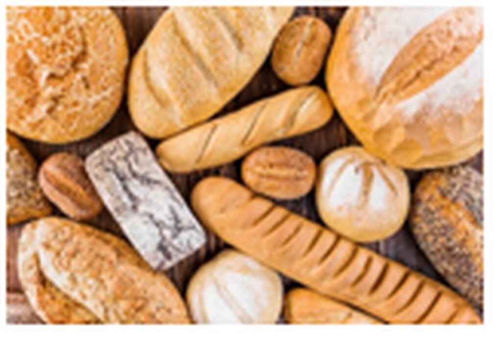 pieczenie chleba